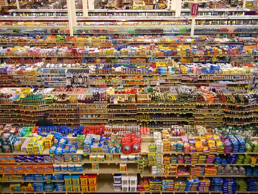 Как сэкономить на еде и продуктах? Экономим в магазине, при хранении и готовке